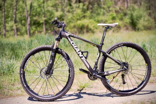 Giant XTC 29er by 7perfect7