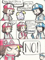 Game Grumps (Pumbloom) by arttoinfinity