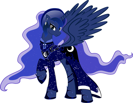 Luna new year by artist-apprentice587
