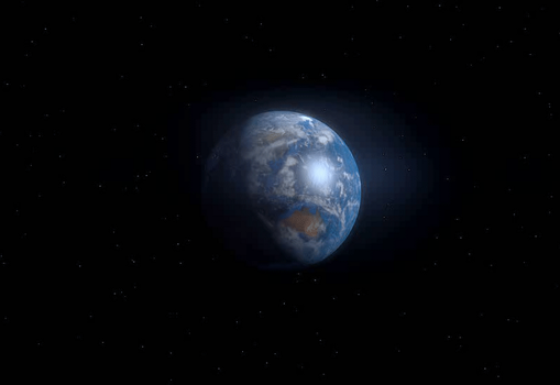 earth animated gif by Miracat