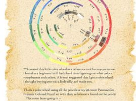 48ct Color Wheel by Jadeit3