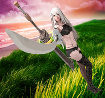 A2 Taunt 1 by Argeti