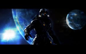 Last Stand 2.0 by Halcylon