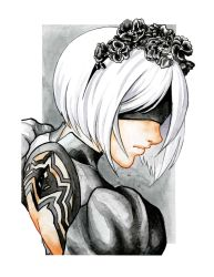 2B by ashes-AR