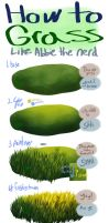 My Grand Grass Guide by alridpath