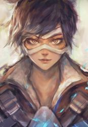 Tracer!! by Seuyan
