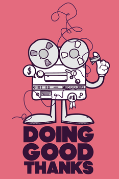 Doing Good V2 by j3concepts