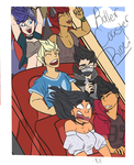 Aphmau Monthly Contest by Puppieluv42