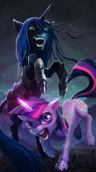 Twilight vs Cleitus by cmaggot