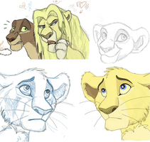 Sketcher sketches by marlynxTLK