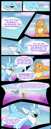 Meanwhile 20 by pinkeevee222
