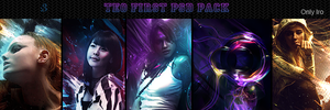 First Teo psd pack by MatteoAscente