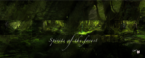 lm. Spirits of the Forest /complete by lightmares
