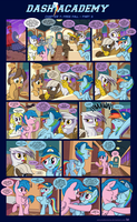 Dash Academy Ch. 7 - #3 (no content warning) by SorcerusHorserus