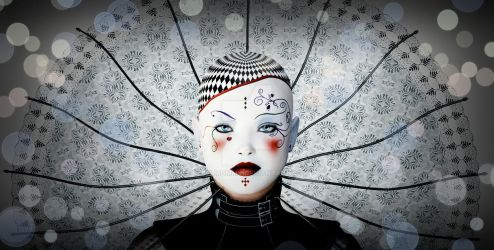 Mime by Rebelmommy