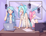 [C] Radio Show by madichams
