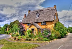 Ivy Cottage by s-kmp