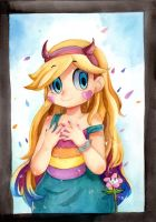 Star Butterfly by ThatMangaGirl
