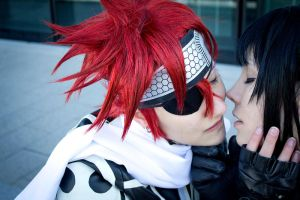 DGM - More Than A Feeling by stormyprince