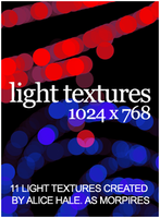 Light Textures 3 by Morpires