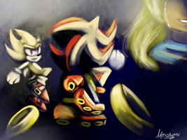 SA2 15th Anniversary - Live and Learn by 7marichan7