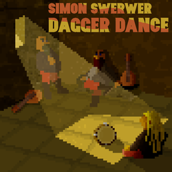 Dagger Dance by simonswerwer