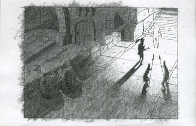 Layout assignment_Hamlet by Quaro