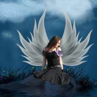 .::Fantasy Angel::. by XxLive-Love-WritexX