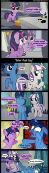 Homecoming. by Coltsteelstallion