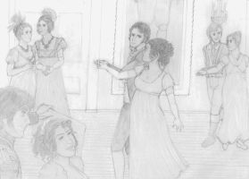 Pride and Prejudice BBC version by UnchangedAffections