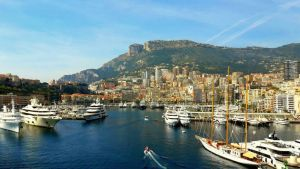 Monaco  by TaitGallery