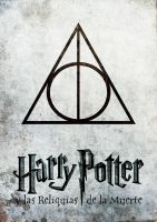 Harry Potter and the Deathly Hallows by peurdunoir