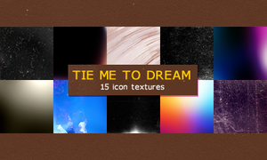 Tie Me To Dream by innocentLexys