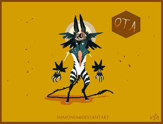Macabre Resident [Open] by Immonia