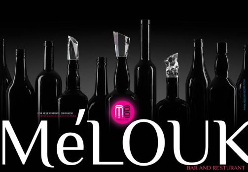 Melouk Bar by roufa