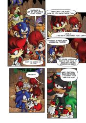 Collab - Birthday Bash Pg2 by Jammerlee