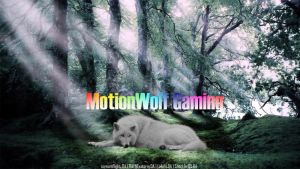 Motionwolf Gaming by wsl30horselover10
