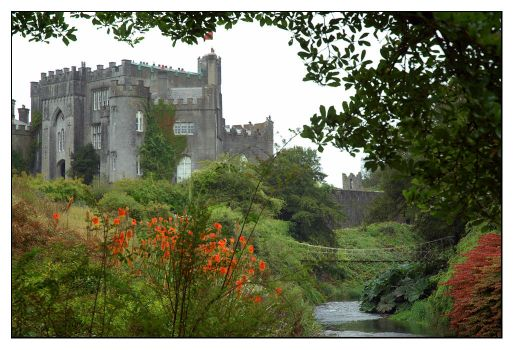 Birr Castle by Serinanth