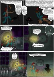 Les Bienveillants 1 Page 24 by Si-Nister
