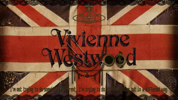 Vivienne Westwood by WhiteFer
