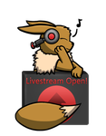 Livestreaming! by RymNotrim