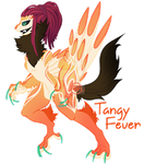 Tangy Fever by Rexpedia