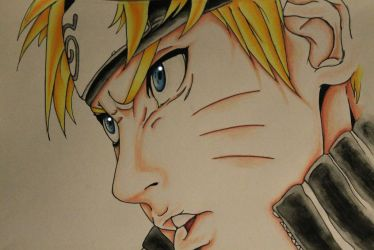 Naruto 692 - I won't let You ! by Alishay1993