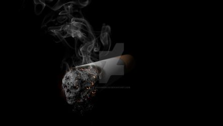 smoking kills by frequenzlos