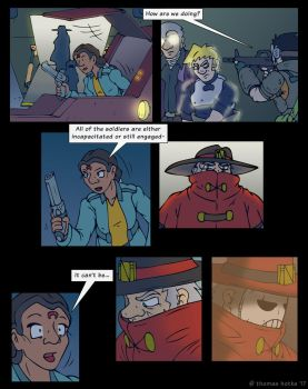 Nextuus Page 1073 by NyQuilDreamer