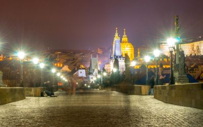 invisible in Prague by allixsenos