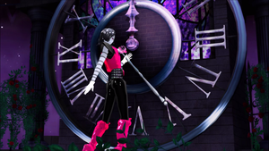 Undertale the Musical {MMD} - Mettaton by Artificial-Ego