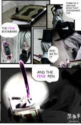 the pinked tools. by liberifatalis