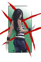 X23 by pdLondon