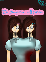 The stronger twin by PlusherPlays